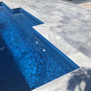 Pool Top Pavers